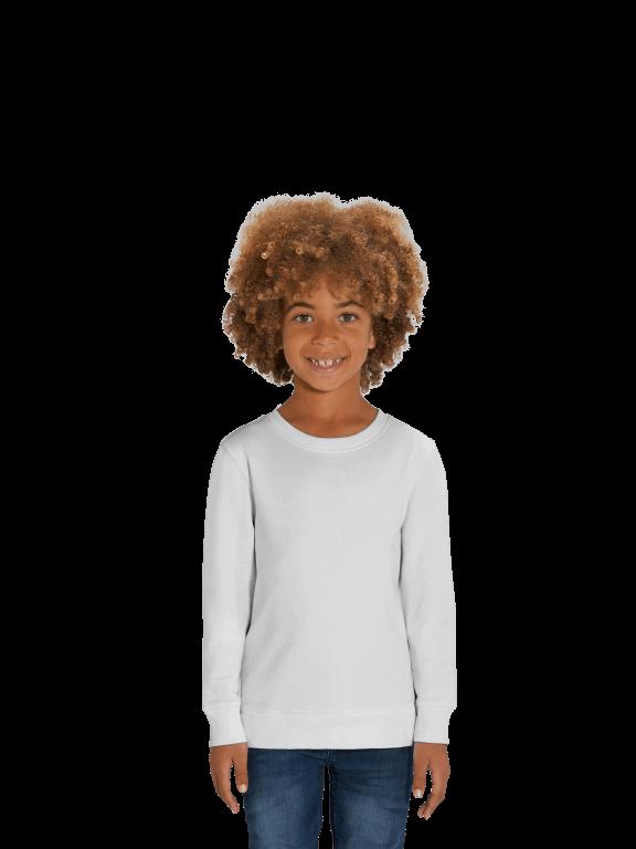 Økologisk Sweatshirt
